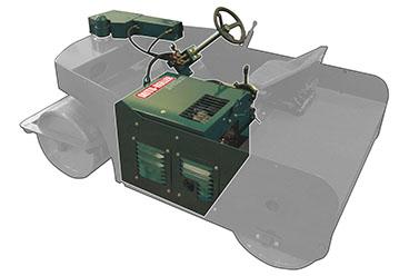 Auto-Roller Re=Power Kit