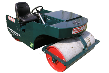 4ft Auto-Roller