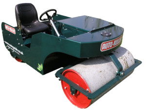 4ft Cricket Roller