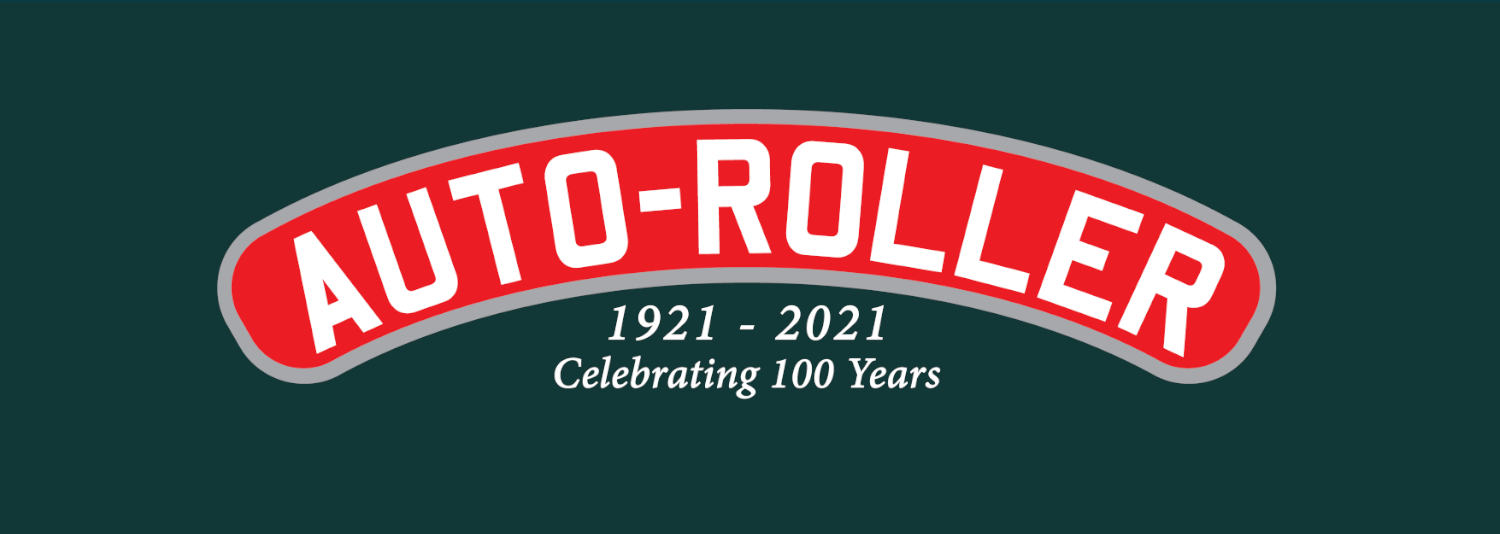 100 Years of the Auto-Roller